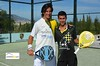 """Guille Demianiuk y Chiqui Cepero campeones padel 1 masculina Torneo Memorial Jesus Marquet Muñio Cerrado del Aguila abril 2013 • <a style=""""font-size:0.8em;"""" href=""""http://www.flickr.com/photos/68728055@N04/8630823159/"""" target=""""_blank"""">View on Flickr</a>"""