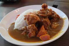 Curry Rice (PowerPee) Tags: sinagpore