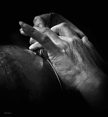 Artisan's Hands (Grandpa@50) Tags: body parts bw thepinnaclehof tphofweek208 kanchenjungachallengewinner friendlychallenges diamondsawards starsawards