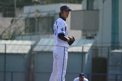 DSC_6364 (mechiko) Tags: 王溢正 横浜denaベイスターズ