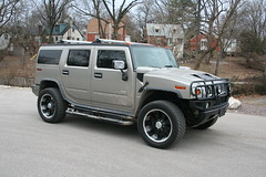"2003 Hummer • <a style=""font-size:0.8em;"" href=""http://www.flickr.com/photos/85572005@N00/8642342717/"" target=""_blank"">View on Flickr</a>"