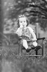 17 BW (SLewis Photography) Tags: spring blossoms 17months kiddos april2013 saralewisphotography wwwsaralewisphotographycom
