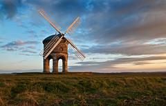 chesterton windmill (wolfman570) Tags: windmill nikon dusk warwickshire chestertonwindmill nikond90