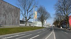 GeBu_2013_02305 (Gerd Burchard) Tags: architecture germany deutschland europa europe kultur culture eu architektur nrw ruhrgebiet nordrheinwestfalen europeanunion knstler architekten rttenscheid europischeunion davidchipperfield ruhrdistrict museumfolkwang