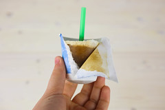 Silk Iced Latte Pops-004.jpg (thenerdswife) Tags: recipe diy sponsored icedcoffee popsicles icedlatte silksoymilk