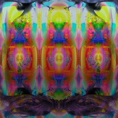 Mitochondrion (meganpixels) Tags: color art collage photoshop photography power ps megapixels colorporn meganpixels instagram meganpixel