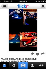 Nmp (Brendon_meek (Want og inflicts)) Tags: foot shoes wrestling nike canvas og adidas uva 2k4 ringers sweeps asic singlets p2s rulons kolats inflicts uploaded:by=flickrmobile flickriosapp:filter=nofilter
