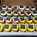 Hackathon Cupcakes