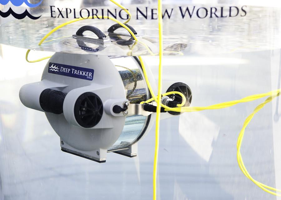 Deep Trekker-007