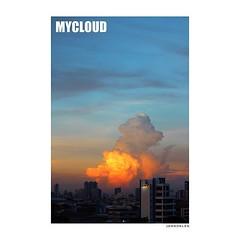 เมฆลูกหมี Bear cloud