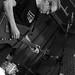 Roy Sludge Trio @ Radio 4.28.2013