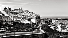 "Ostuni - BW • <a style=""font-size:0.8em;"" href=""http://www.flickr.com/photos/92529237@N02/8694846447/"" target=""_blank"">View on Flickr</a>"