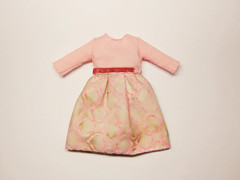 Handmade dress~ NO.10