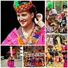Chilam Joshi festival of Kalash valley (TARIQ HAMEED SULEMANI) Tags: travel summer tourism festival trekking canon culture josh tariq chitral supershot chilam theunforgettablepictures concordians sulemani theperfectphotographer tariqhameedsulemani
