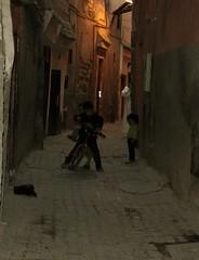 Medina (Elidor) Tags: marocco marrakech medina