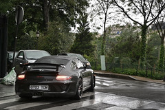 Tom's GT3. (NooK | Photographie) Tags: 911 exotic turbo porsche gt rs supercar spotting 38 carrera gt3 997