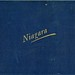 Niagara Falls Photo Book 1894