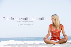 The first wealth is health Ralph Waldo Emerson (QuotesEverlasting) Tags: ocean sea vacation woman holiday color colour beach smiling horizontal female laughing outside outdoors happy seaside healthy sand surf sitting adult image fulllength relaxing bluesky resting copyspace youngadult relaxed seated youngwoman oneperson ethnicity havingfun caucasian vitality midadult onepersononly 2025years quoteseverlasting blueskiessummer
