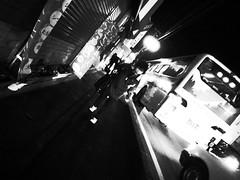highway express bus (-ICHIRO) Tags: street digital snap gr iv ricoh 21mm gw2