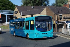 Arriva North East: 1525 / MX12 KXD (Northern Transport Photos) Tags: arrivanortheast arriva arrivauk arrivabus arrivasapphire wrightpulsar2 wrightpulsar vdlwrightpulsar2 vdlwrightpulsar sapphire6 sapphire arrivadurham arrivadurhamcounty belmont