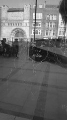 2016-03-14 12.02.30 (ElleGodfree) Tags: graphics blackandwhite sketch drawing painting ink chalk oil life london city street urban digital portrait photo photography londoncity east summer exhibition gallery