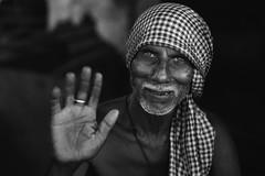 Varanasi 2016 (vanila balaji) Tags: varanasi portrait boatman banaras ganges inghats vanila vanilabalaji canon canon6d
