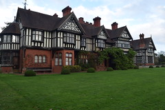 Wightwick Manor, Wolverhampton (bigjohn23582) Tags: wolverhampton wightwickmanor wightwick manor manorhouse england europe plant history statelyhome nature november nationaltrust