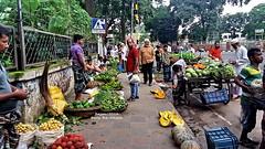 Morning Veg market (sajan-164) Tags: morning vegetable market baily road dhaka bangladesh sajan164 explored