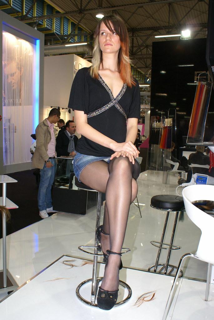 Valentina nude model barry