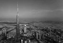 (Mads1504) Tags: landscape lookingdown skyview aerial uae theaddress dubaimall downtowndubai burjkhalifa dubai