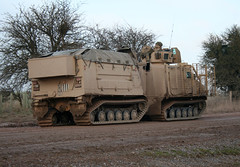 T.J. Neate Copyrighted Photograph (Neatescale) Tags: reme recovery repairrecoveryvehicle rrv viking atvp allterrainvehicleprotected
