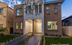 15 & 15A Third Street, Granville NSW