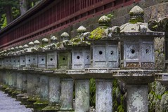 Lanterns (SAM601601) Tags: lantern japan sam601601 nikko toshogushrine toshogu shrine