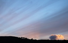 the sky at night............... (Suzie Noble) Tags: sky strathglass struy night sunset