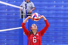 IMG_0121 (SJH Foto) Tags: girls volleyball high school mount olive mt team tween teen teenager varsity setter burst mode