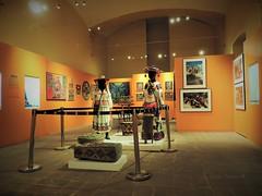 Cultura Huichol (vonne) Tags: aranzazu arquitectura sanluispotosi centrohistorico slp