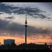 Dortmund - Florianturm 01
