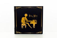 Deemo Original Album Vol.2-1 (Enix Xie) Tags: taiwan taichung rayark  music albums game life enjoy nikon nikond7000 d7000 nikkor n35 nikkorafsdx35mmf18g sb910 apple iphone iphone6 deemooriginalalbumvol2 deemo