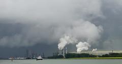 Keppel verolme Botlek & EMS (kees torn) Tags: ems urag tugs offshore botlek maassluis hetscheur ahts drillingplatform keppelverolme