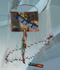Bienal de Arte e mbiles remetentes a cultura brasileira (PortalJornalismoESPM.SP) Tags: giovannaspilborghs cultura arte exposio bienal fotojornalismo mbile cores custura