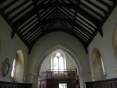 UK - Buckinghamshire - Fawley - St Mary the Virgin church (JulesFoto) Tags: uk england clog centrallondonoutdoorgroup buckinghamshire fawley church