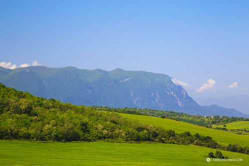 Vratsa Balkan mountains, Bulgaria