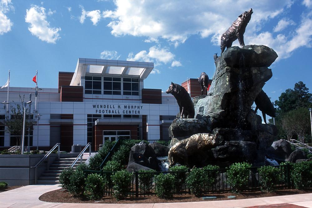 Carter Finley Stadium Nc State University