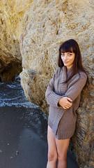 El Matador State Beach. ([Gaston].) Tags: portrait beach elmatadorstatebeach ocean pacificocean malibu losangeles california