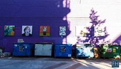 Vancouver City Art (felix.hohlwegler) Tags: vancouver canada kanada america amerika city citylive bigcity canon canoneos canoneos7d 7d vancouvercity art cityart vancouvercityart rubish pictures outdoor photography beatifulcity urban stadt rubbish mll mlleimer