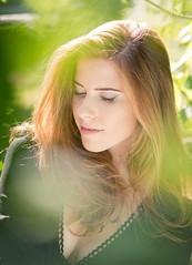Cover/Editorial Shooting (jochenlorenz_photografic) Tags: portrait portraits portraiture portraitphotography nikonportrait outdoorportrait model models sunshine face beautiful school student likakademie allesfrdielik nikond7100 tamron tamron70200mm28 eyes lips smile woman pretty girls