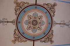 Zappeion Ceiling - Pattern 1 (gilmorem76) Tags: painting art architecture zappeion athens greece tourism travel