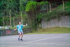 Match (Gustavo AMJ.) Tags: sport deporte tennis tenis salud verde celeste nikon