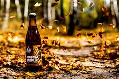 DSC_2362 (vermut22) Tags: beer butelka browar beertime bottle beerme brewery birra beers biere brain