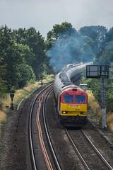 60_100_Kingsbury_07_09_16 (chrisbe71) Tags: 6e54 60100 dbs dbc tug brush mirrlees petroleum tankers kingsbury
